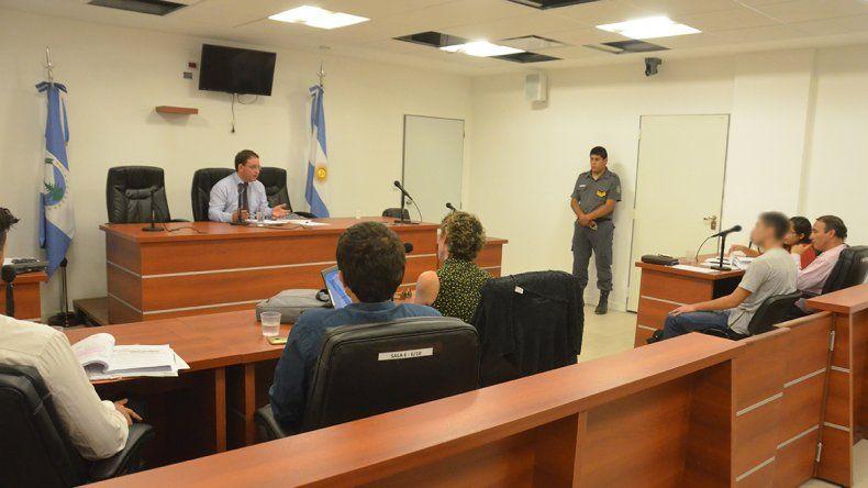 El único detenido por agredir a Lautaro continuará con prisión preventiva por seis meses