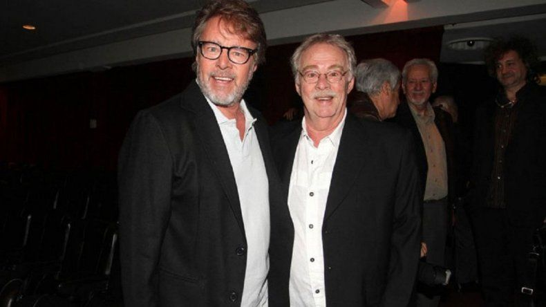 Mario Pasik apareció por error en un homenaje de actores fallecidos