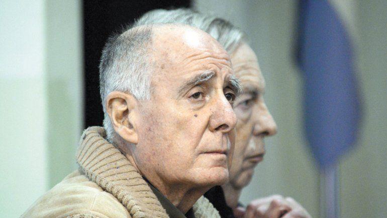 Antonio Camarelli aseguró que los juicios son una farsa grotesca.