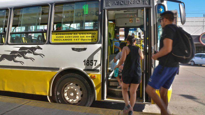 El aumento fue dispuesto por un decreto del intendente Horacio Quiroga.