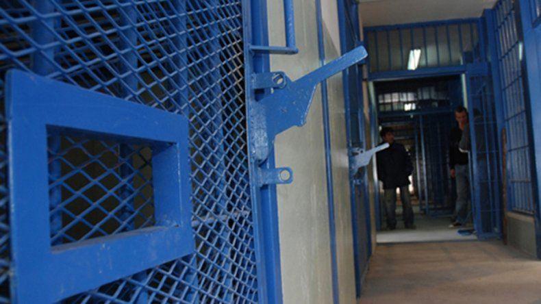 Atraparon a un prófugo de la cárcel de Roca
