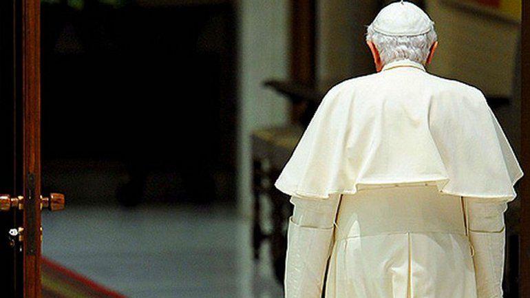 Benedicto XVI dijo que se prepara para la muerte