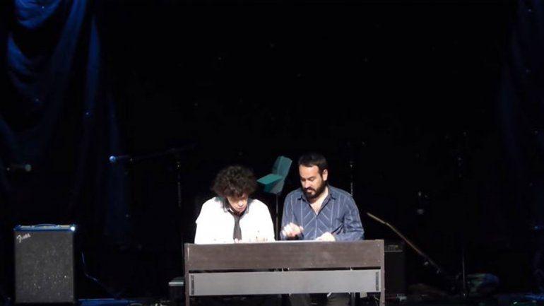 Una historia de superación: joven autista neuquino tocará con la orquesta de Mariano Mores