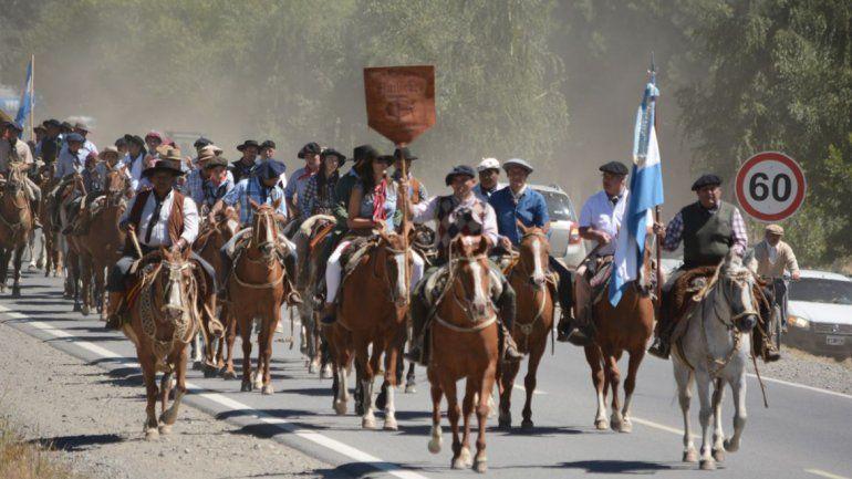 Arrancó con todo la 30° Fiesta Nacional del Puestero
