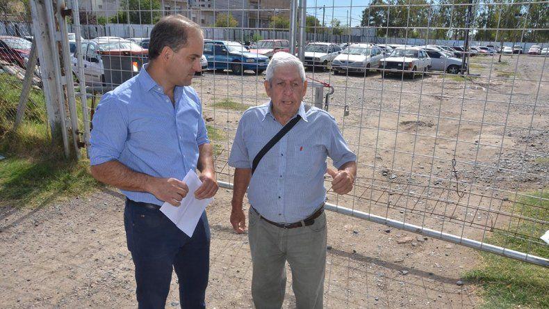 Denuncian al presidente del Deliberante por canjear impuestos con la municipalidad