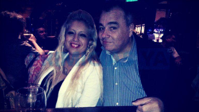 La novia de la Tota Santillán acusó al conductor por la pérdida de su embarazo