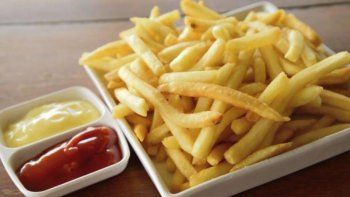¿La solución para la calvicie son las papas fritas?