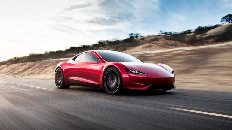 Este megalanzamiento estaba previsto para el 2013. El auto orbitará por unos cientos de millones de años.