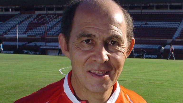 <div>El ídolo de Independiente también opinó por el delantero de Racing.</div><div><br></div>