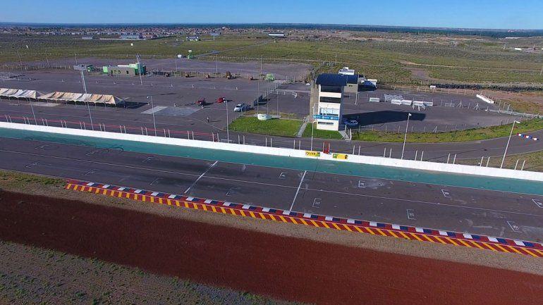 Centenario tiene el visto bueno para la carrera del próximo 11 de marzo.