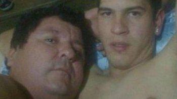 mira el escandalo sexual en el futbol paraguayo