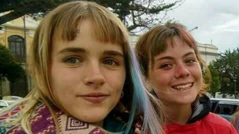 Aparecieron las dos jóvenes mochileras que viajaban en Bolivia