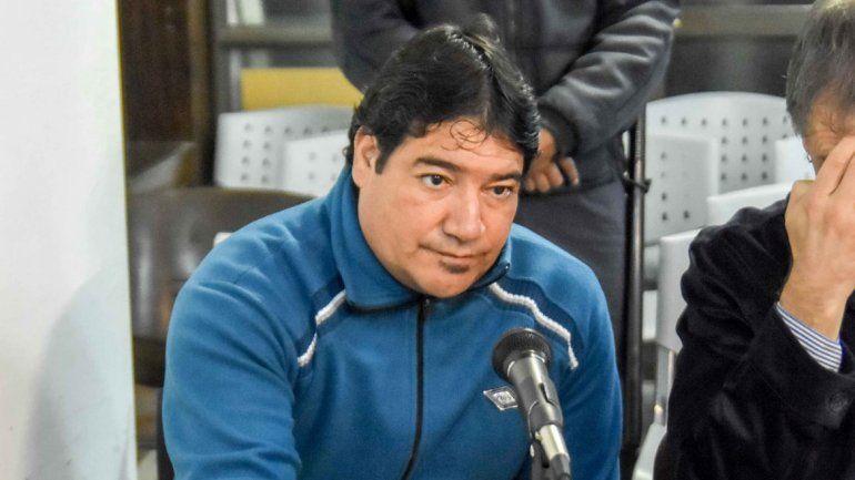 Raúl Heredia apuñaló a su ex la noche del 22 de abril de 2017.