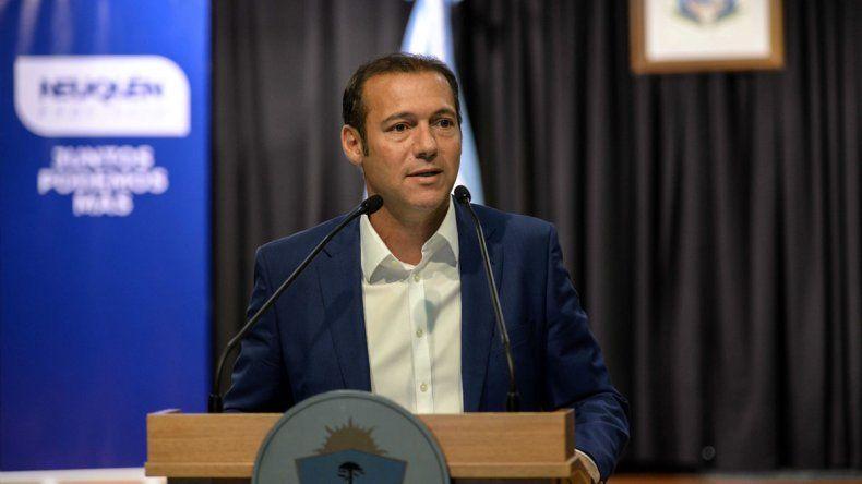 Gutiérrez se reunirá el 16 de febrero con jefes comunales que