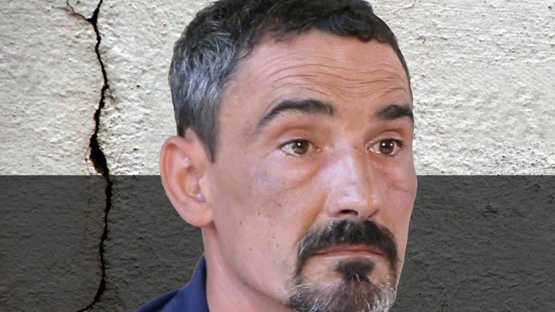 Álvarez habló desde la cárcel y apuntó contra la dirigencia.