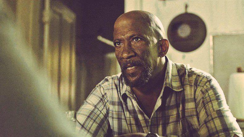 Murió uno de los actores de la serie House Of Cards