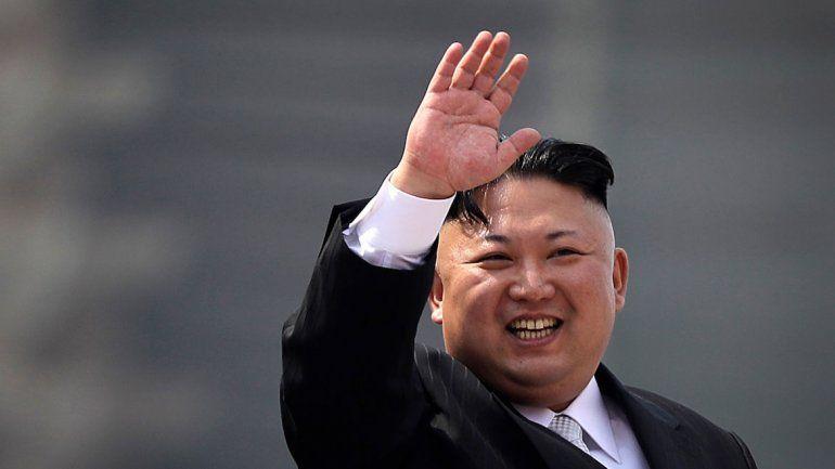 El líder norcoreano propone una cumbre lo antes posible.