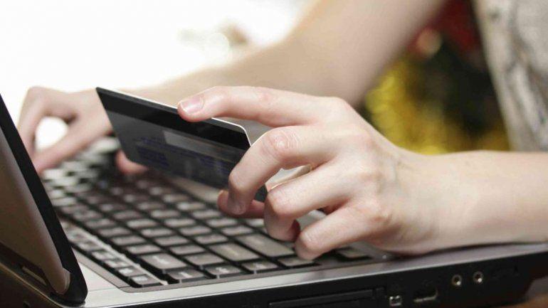 Cada vez hay más estafas con compras por Internet