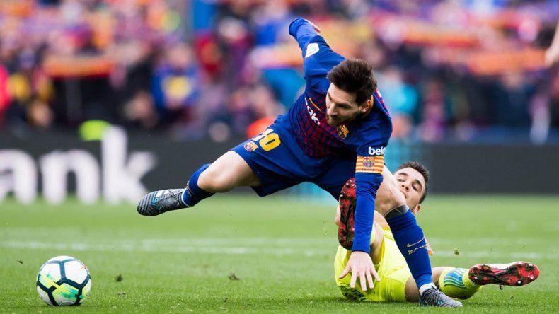 Barcelona no pudo con Getafe y sumó un segundo empate en la Liga