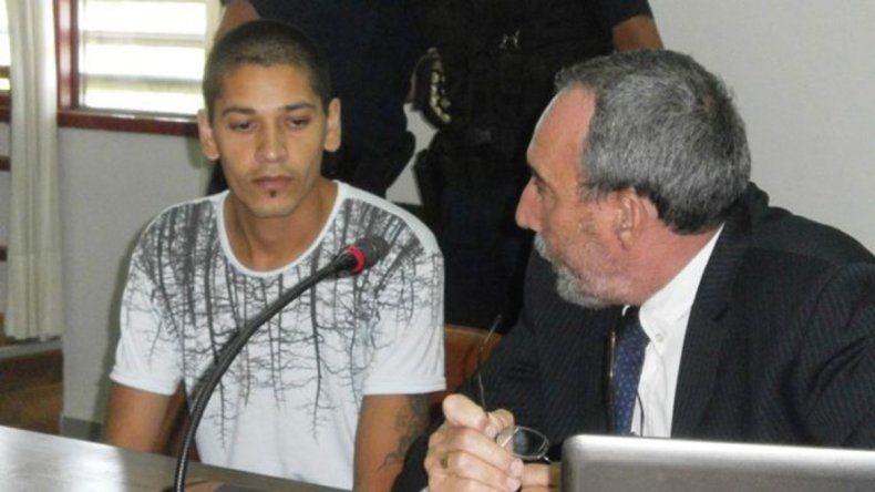Comenzó el juicio contra Juan Pablo Ledesma