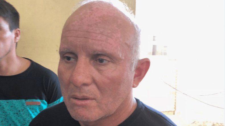 El papá de Emanuel Garay contó que su hijo estaba muy ilusionado.