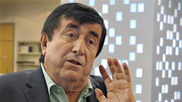 El consultor ecuatoriano destacó el nivel del gabinete del Gobierno.