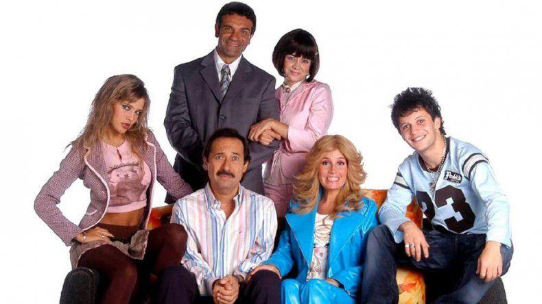 Flor Peña habló sobre la comedia que protagonizó en el 2005.