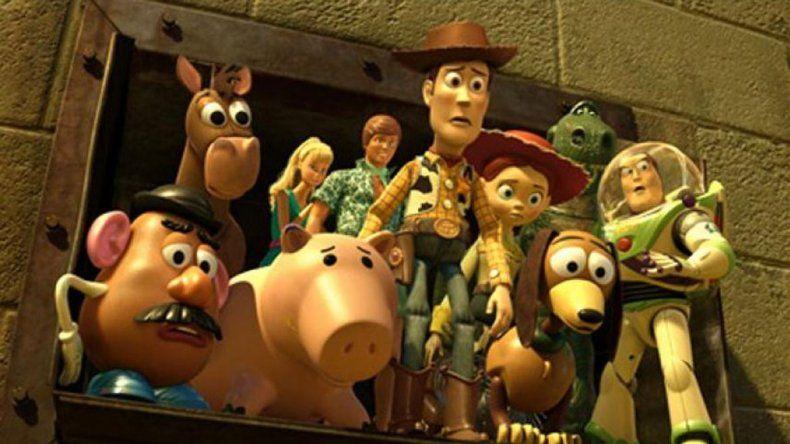Por lejos Toy Story es la cinta más exitosa de Disney Pixar. En 2010 convocó a más de 4 millones de espectadores en nuestro país.