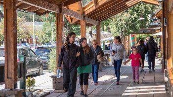 La cordillera sigue siendo el principal atractivo turístico de Neuquén.