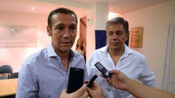 La interna del MPN, con Omar Gutiérrez y Rolando Figueroa como protagonistas, está al rojo vivo.