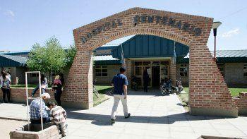 Reabrirá el servicio de Pediatría en el hospital de Centenario