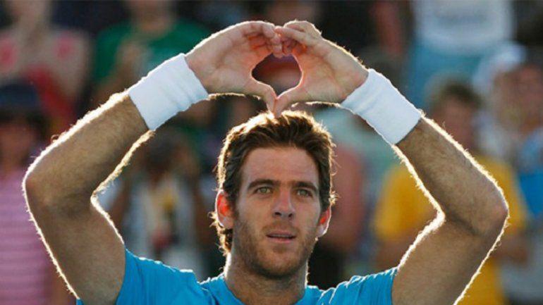 La relación entre el tenista y la cantante habría iniciado en diciembre