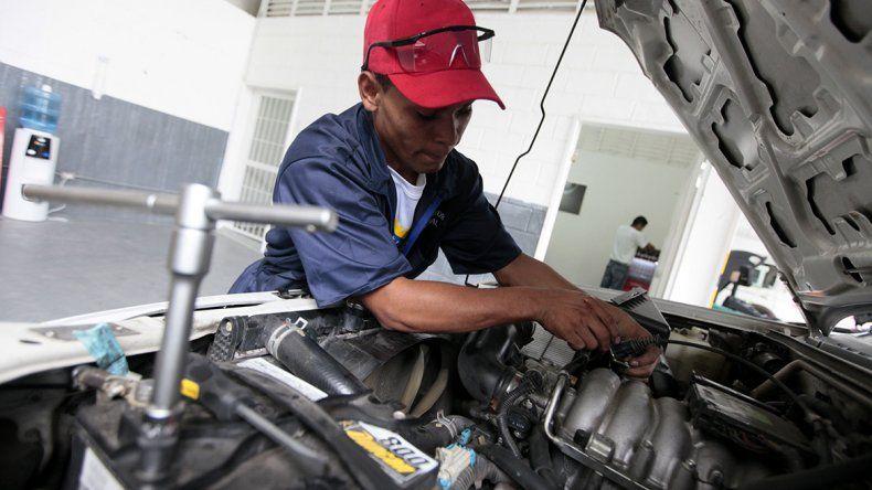 El auto pasó por el service 10 veces y otras tantas por talleres mecánicos.