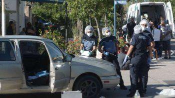 triple crimen en guaymallen: mato a un nene y dos mujeres