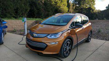 Tendencia. Los autos a electricidad se hacen camino en los mercados del mundo.