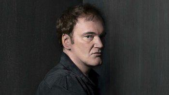 Por su mala imagen, Tarantino podría quedarse sin el apoyo de Sony.