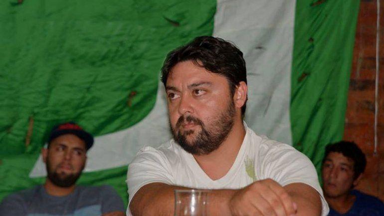 Alberto Beto Vivero
