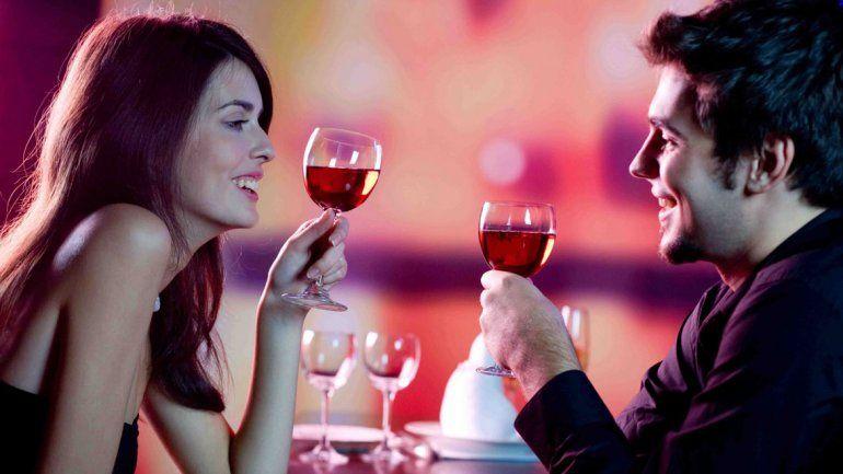 Los restaurantes neuquinos prepararon propuestas especiales para hoy.