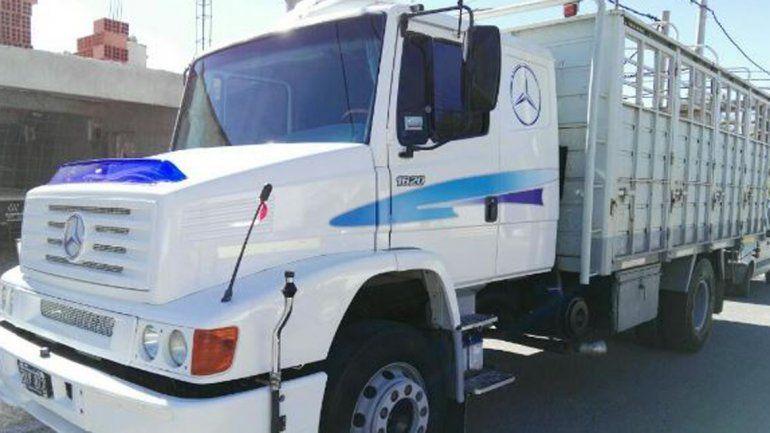 El camión que intentó comprar y que se transformó en una pesadilla 1ab841363e7d5