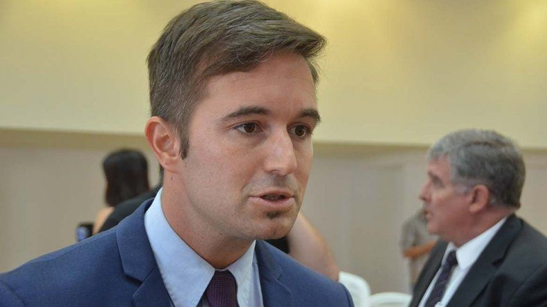 Prezzoli sobre Quiroga: Es el único intendente que no se ha comprometido con la educación