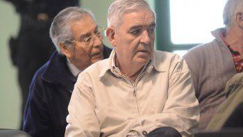 Molina Ezcurra, miembro de Inteligencia, y Jorge Soza, subjefe de la Policía Federal, condenados a 5 años de cárcel.