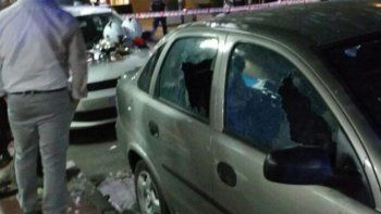 Feroz tiroteo termina con 3 muertos en Nueva Córdoba