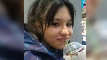 buscan a una adolescente que desaparecio el 4 de febrero