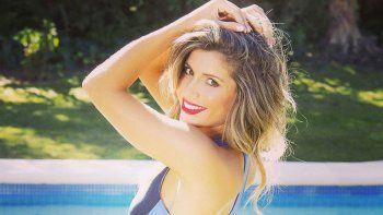 Mimí Alvarado aseguró que Laurita Fernández nunca terminó su vínculo con el productor estrella de Tinelli.