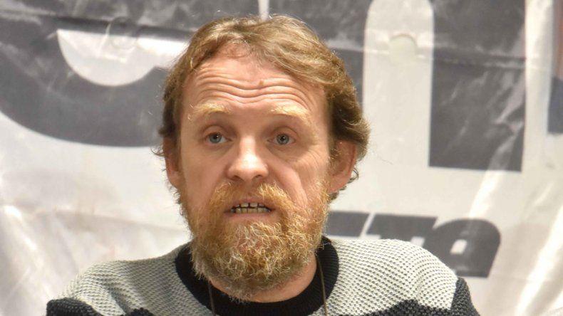 Marcelo Guagliardo.