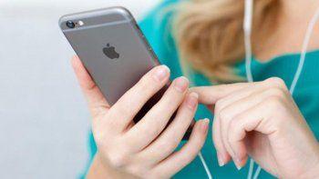 Una de las razones podría ser que el iPhone es más caro que el resto.
