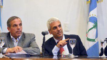 El diario El País involucró al ex gobernador Sapag y a su ex ministro Coco en una caso de corrupción K.