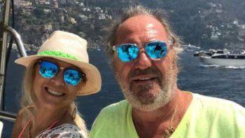 El querellante fue el esposo de la abogada mediática Ana Rosenfeld.