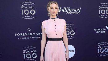 La multipremiada actriz anunció que pondrá una pausa a su carrera actoral para darle prioridad a su compromiso político.