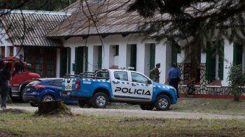 El ataque sexual fue en el Casino de Suboficiales en San Martín de los Andes.